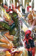 Marvel Vol 1 4