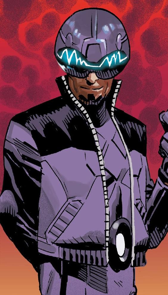Marvin Flumm (Earth-616) | Marvel Database | Fandom
