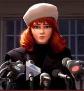 Mary Jane Watson (Earth-TRN700) from Spider-Man Into the Spider-Verse 001