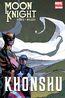 Moon Knight Vol 5 3 Second Printing Variant