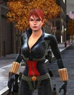 Natalia Romanova (Earth-TRN009) from Spider-Man Web of Shadows 0002