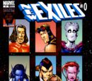 New Exiles Vol 1 0