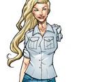 Patricia Starr (Earth-616)
