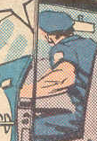 Paul (NYPD) (Earth-616) from Peter Parker, The Spectacular Spider-Man Vol 1 124 001