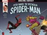 Peter Parker: The Spectacular Spider-Man Vol 1 302