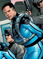 Reed Richards (Earth-11326) from Age of X Promo 001
