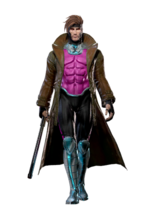 Remy LeBeau (Earth-TRN258) from Marvel Heroes (video game) 002