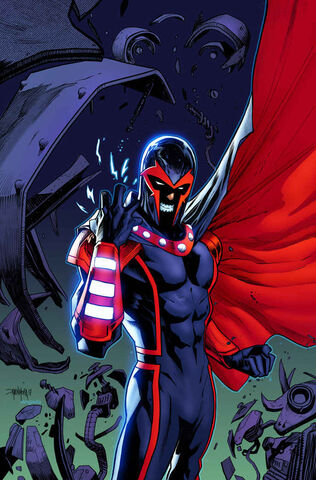 File:Secret Empire Vol 1 5 Villain Variant Textless.jpg