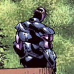 Sentinel Squad ONE (Earth-8020) from What If X-Men - Rise and Fall of the Shi'ar Empire Vol 1 1 0001
