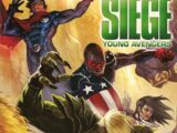 Siege: Young Avengers Vol 1 1