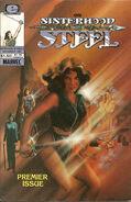 Sisterhood of Steel Vol 1 1