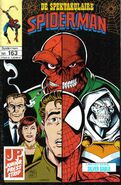 Spectaculaire Spiderman 163