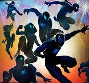 Spider-Men (Earth-TRN461) 074