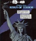 Statue of Liberty from Batman Daredevil King of New York Vol 1 1 001