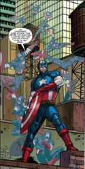 Steven Rogers (Earth-616) from Captain America Vol 7 12 0002