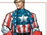 Steven Rogers (Impersonator) (Earth-928)