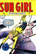 Sun Girl Vol 1 3