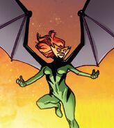 Tamara Kurtz (Earth-616) from Uncanny X-Men Vol 5 1 001