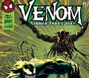 Venom Sinner Takes All Vol 1 4