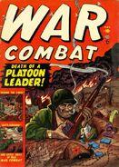 War Combat Vol 1 1