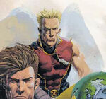 Warren Worthington III (Earth-714) from Exiles Vol 1 24 001