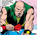 Widowmaker (Dovecote) (Earth-616) from Captain America Vol 1 238 0001