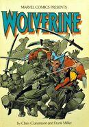Wolverine TPB Vol 1 1