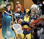 X-Men (Earth-TRN758) from Marvel Comics Presents Vol 3 6