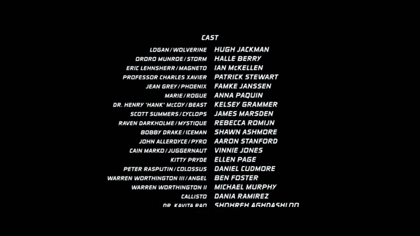 image x men the last stand credits 1 jpg marvel database
