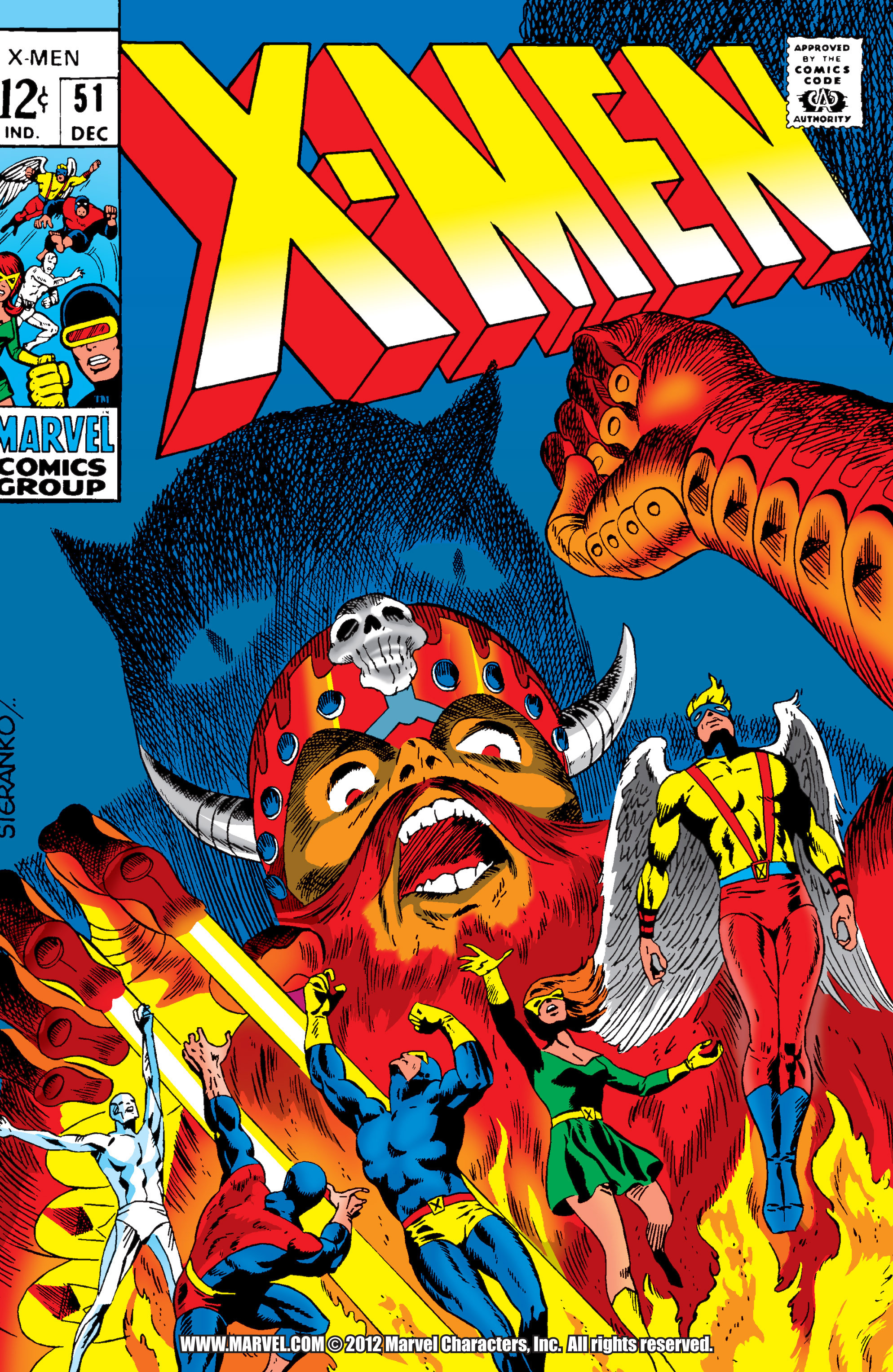 X-Men Vol 1 51.jpg