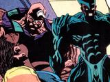 X-Patriots (Earth-616)/Gallery