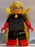 Adam Warlock (Earth-13122) from LEGO Marvel Super Heroes 2 0001