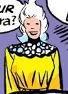 Akra (Earth-616) from Machine Man Vol 1 12 001