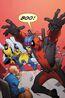 All-New X-Men Vol 1 33 Deadpool 75th Anniversary Variant Textless
