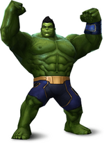 Amadeus Cho (Earth-TRN012) from Marvel Future Fight 003