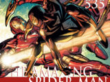 Amazing Spider-Man Vol 1 535