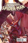 Amazing Spider-Man Vol 4 4