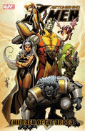 Astonishing X-Men TPB Vol 3 8 Children of the Brood