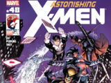 Astonishing X-Men Vol 3 48