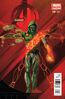 Avengers A.I. Vol 1 10 Tong Variant
