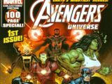 Avengers Universe (UK) Vol 4