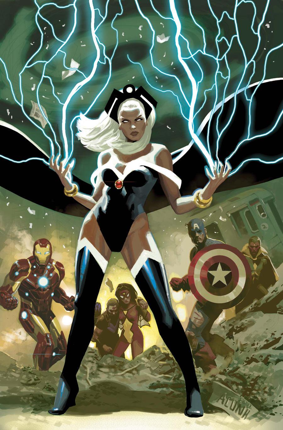 Avengers Vol 4 21 Textless.jpg