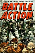 Battle Action Vol 1 13