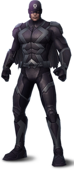 Blackagar Boltagon (Earth-TRN012) from Marvel Future Fight 004