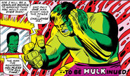 Bruce Banner (Earth-616) from Incredible Hulk Vol 1 115 0001