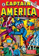 Captain America Comics Vol 1 16