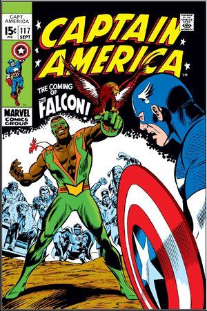 Captain America Vol 1 117