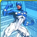 Captain Universe (Earth-6216) from Amazing Fantasy Vol 2 18 0001