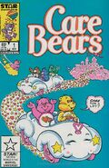 Care Bears Vol 1 1