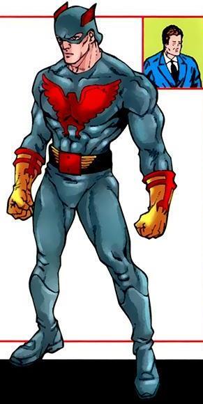 Carl Burgess (Earth-616) & Carl Burgess (Earth-616) | Marvel Database | FANDOM powered by Wikia